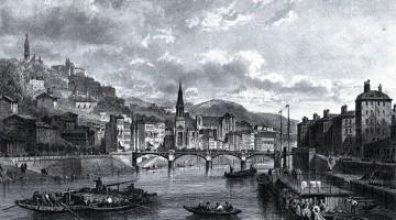 Misteriosul Lyon