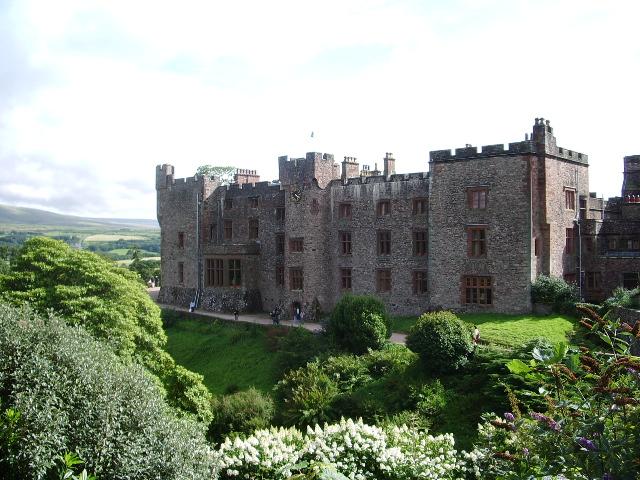 Muncaster_Castle1