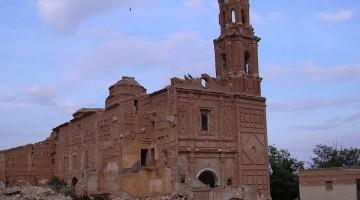 Enigma satelor fantomă din Spania