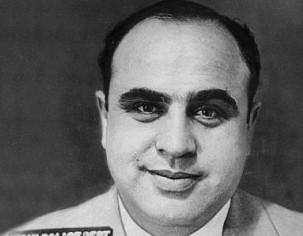 Fantoma din barul lui Al Capone