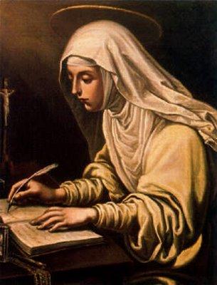 Catherine de Ricci