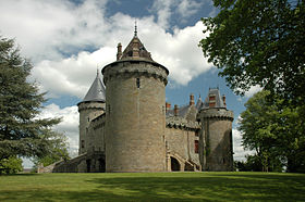 Combourg_chateau