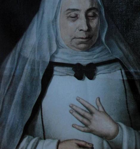 Maria Bello de León
