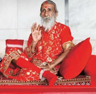 Omul care nu a mâncat şi băut 70 de ani