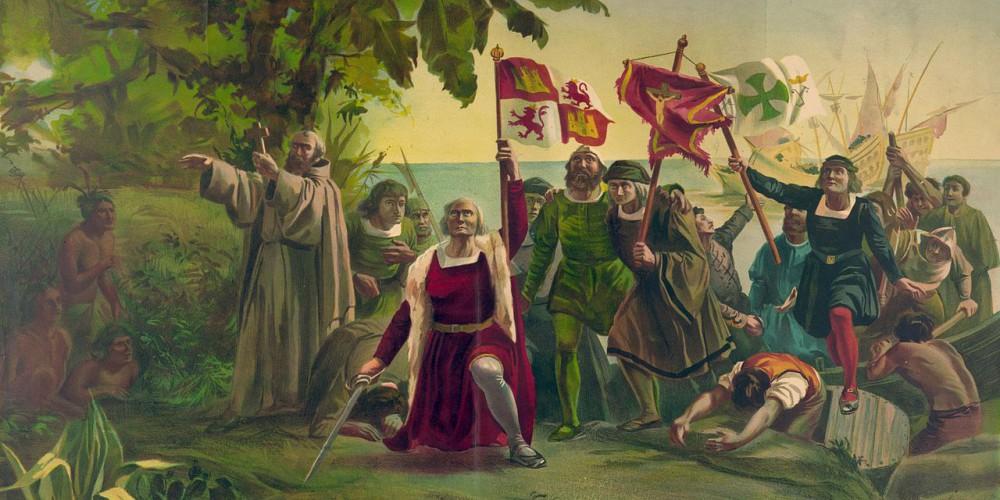 Cristofor Columb sursa Wikipedia