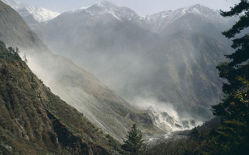 Nepal foto de Till Niermann sursa foto Wikipedia