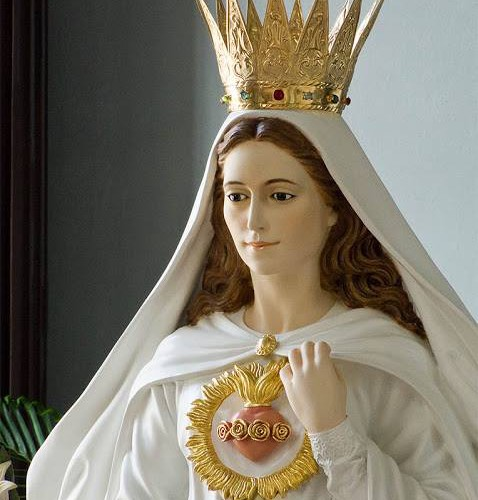 Maria Sfanta Maria