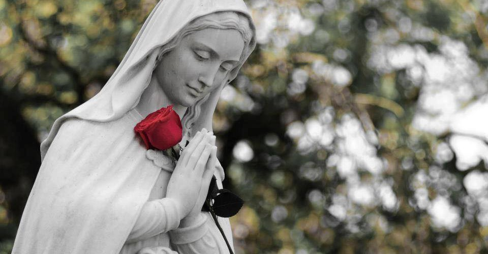 Maria 3k Fecioara Maria