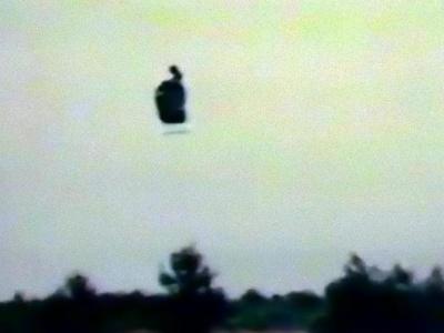 Vrăjitoare zburătoare în Mexic WASPproject