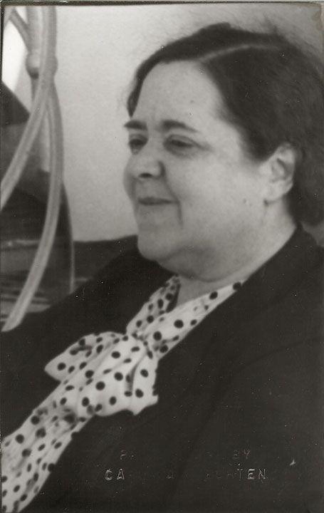 Sursa Van Vechten Collection, Wikipedia.