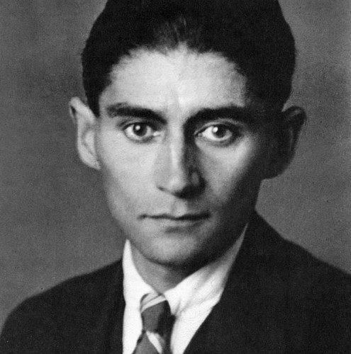 Kafka Franz Kafka