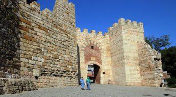 Oraşul turcesc Bursa deţine ape termale cunoscute din epoca romană