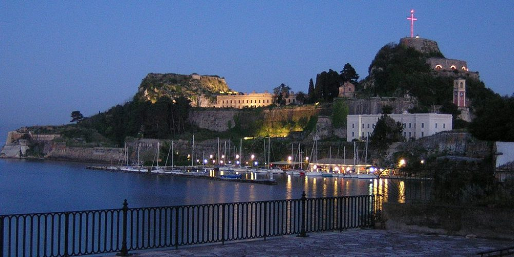 Corfu_citadel