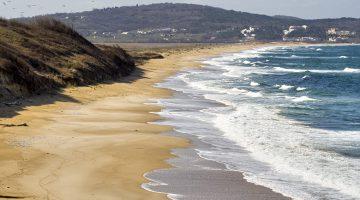 Duni Royal Resort, cea mai frumoasă staţiune de pe litoralul bulgăresc