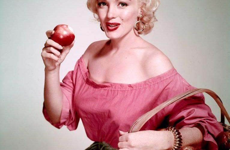 Marilyn mar Marilyn Monroe