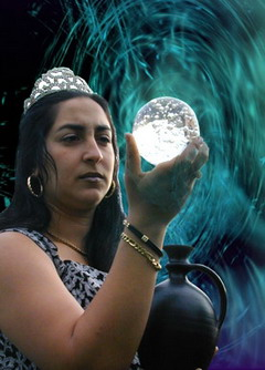 mariela glob 1a clarvazatoarea Mariela 2