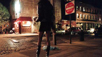Prostituţia în Brazilia