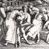 Epidemia dansului