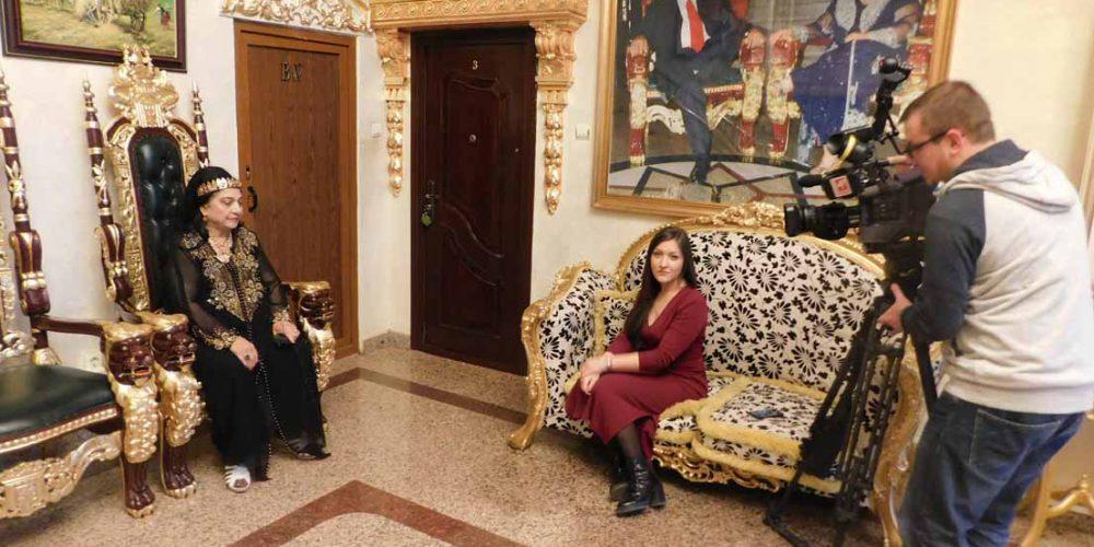 Maria Campina, regina Magiei Albe din Romania DSCN0030